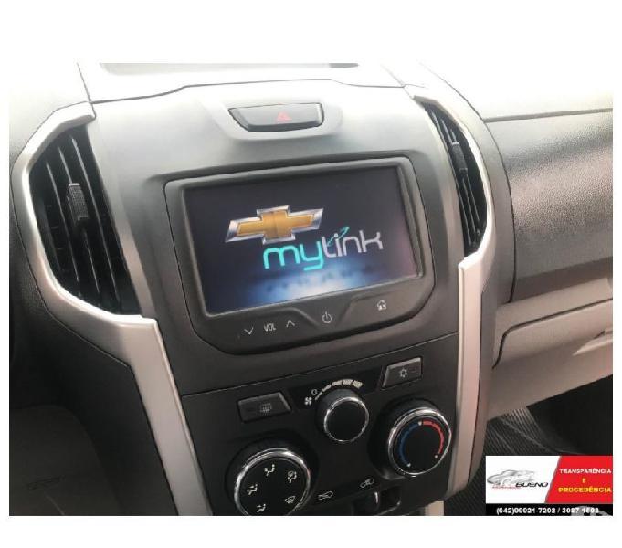 Chevrolet S10 2.5 lt Flex 4x4