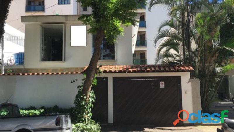 Excelente Ponto Comercial 193 m² no Bairro Jardim Santo