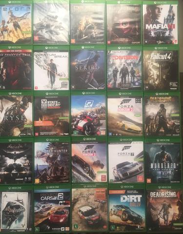 Games de Xbox One