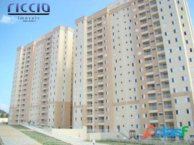Lindo Apartamento Natura Park 64 m²