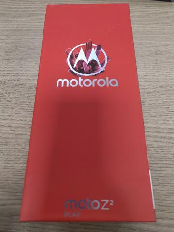 Moto Z2 Play Gamepad Edition