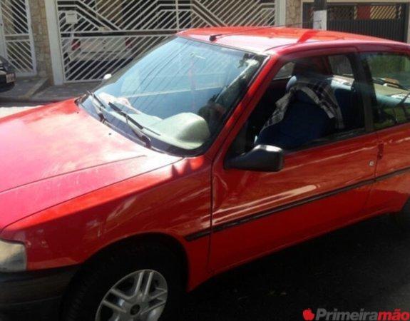 Peugeot XN 106 - Ano  - Todo revisado, em ótimo estado