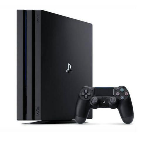 Playstation 4 Pro 1TB Nova Versão - Garantia de 6 Meses
