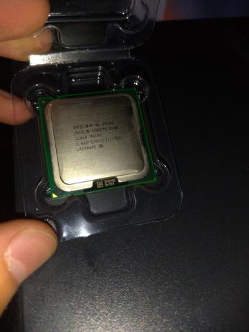 Processador core 2 quad QGhz
