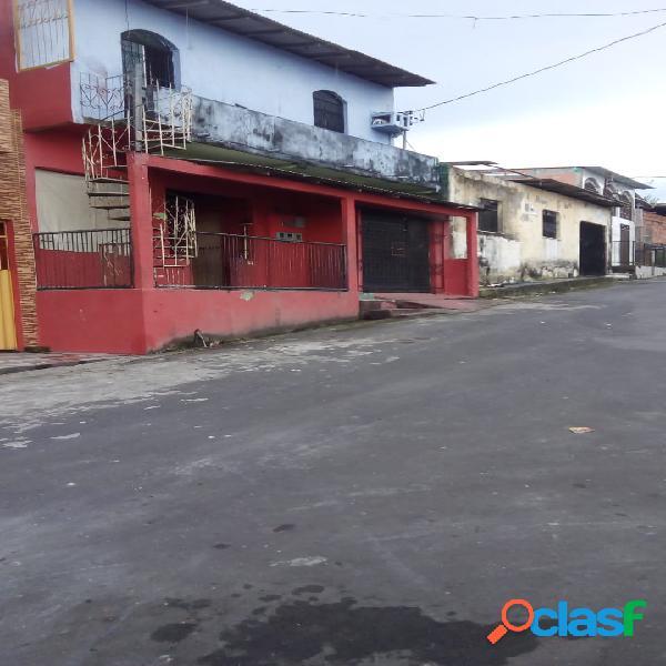 Vendo Otima Casa com 03 Quartos em Monte Sião.Manaus,