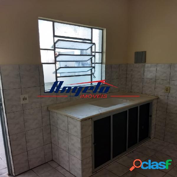 Vila São Pedro - Casa com 1 dorm sem garagem
