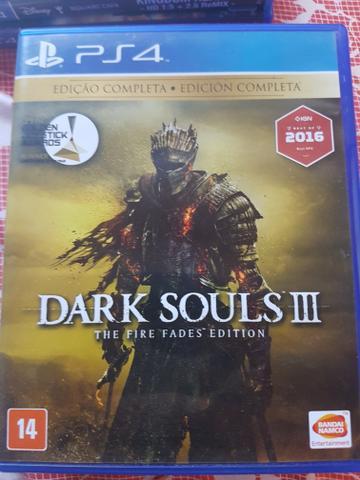 Darksouls 3 Edicao Completa