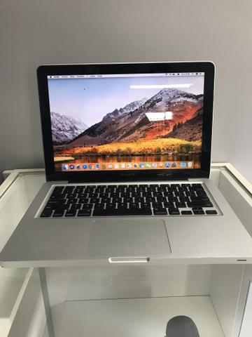MacBook Pró - ) - Intel Core 2 Duo - 4G RAM