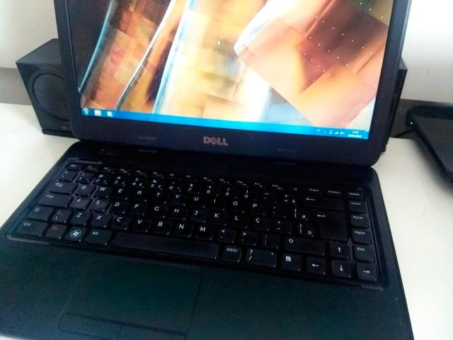 Notebook Dell - Intel Core i5, 8GB, HD 750gb - 14,6? -