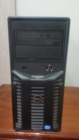 Servidor Dell Power Edge II