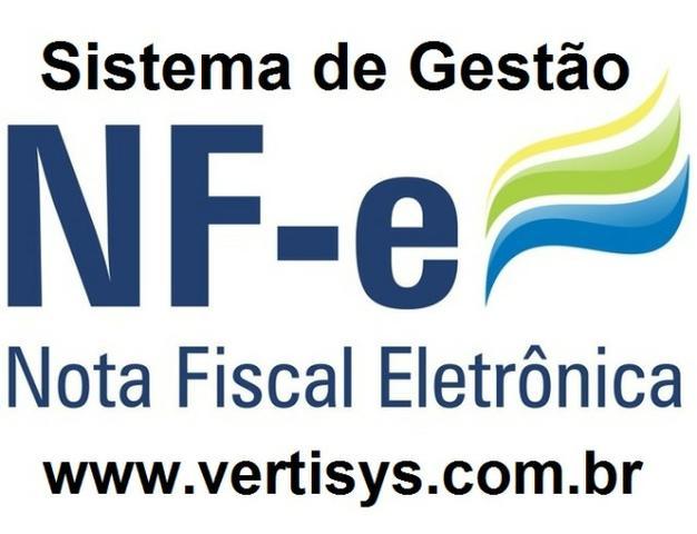 Sistema de gestão com emissão de NF-e para empresas em