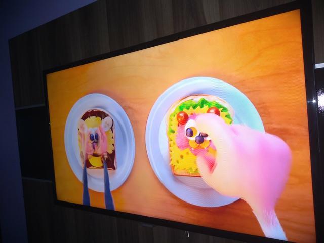 Troco tv smart 40 polegadas completa e perfeita