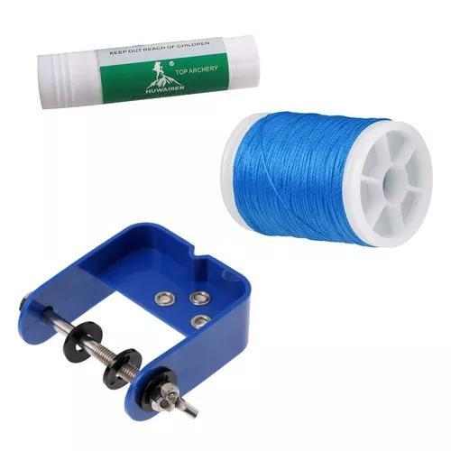 Arco Corda Servidor Corda De Servir Ferramenta + Bowstring F