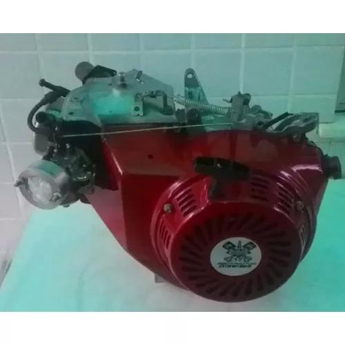 Motor Para Kart Honda Gx390 F400 Preparado Para 21 Hp