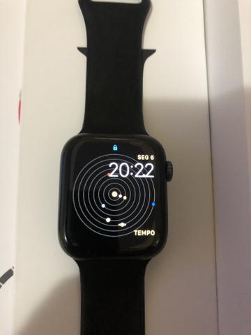 Relógio Apple Watch Série 4 de 44mm