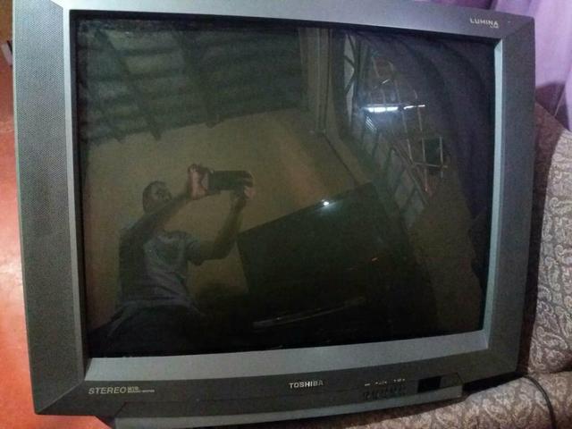 """TV Toshiba tubo 29"""""""