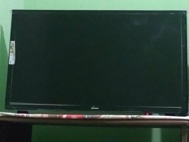 Tv Samsung 4k 50 polegadas R$