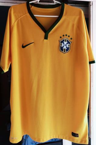 Camisa seleção brasileira de