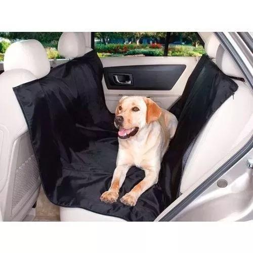 Capa Pet Protetora Tapete Protetor De Pet Para Carro Automot