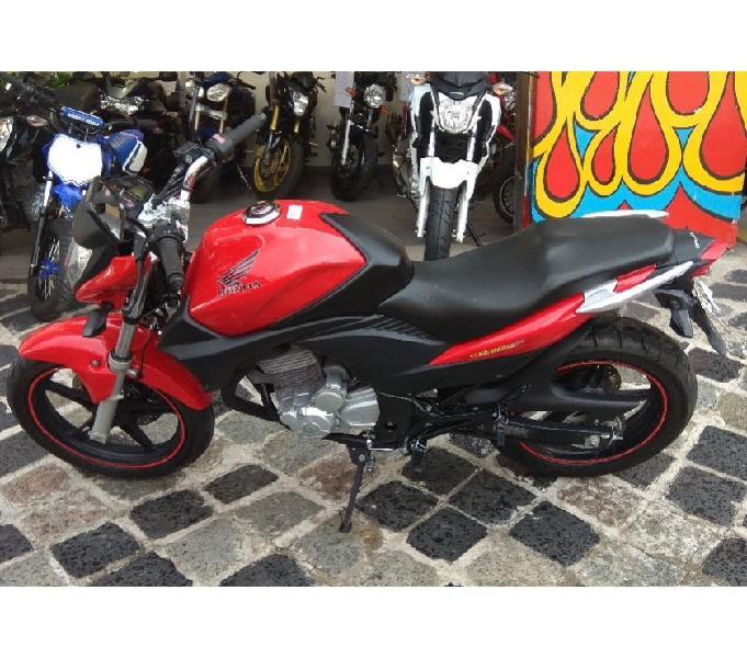 HONDA CB 300 R ABS 2012 IMPECAVEL EM 12X DE 920 NO CARTAO