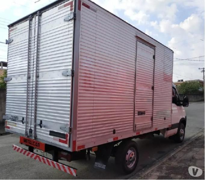 Iveco Daily 35s14 2014-2015