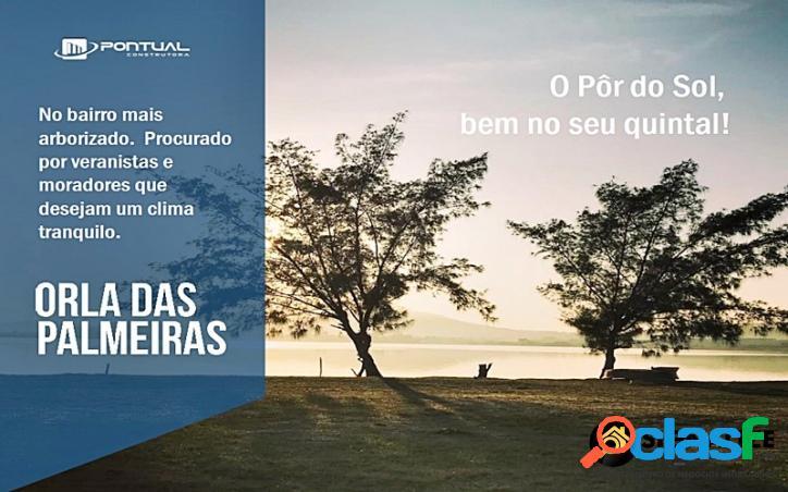 LANÇAMENTO CASA COND. 1 E 2 QUARTOS - PALMEIRAS - CABO FRIO