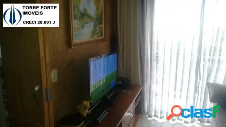 Lindo apartamento com 2 dormitórios na Vila Formosa. 2
