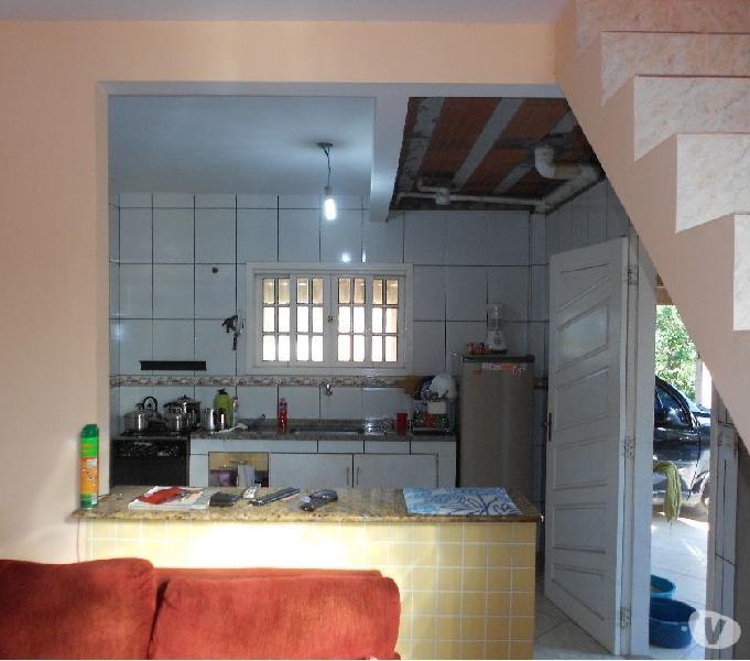 Casa com 2 quartos em Arraial do cabo rj.