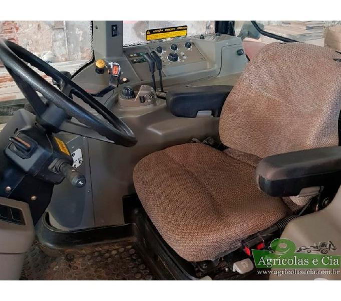 Trator Case Maxxum 180 4x4 (Câmbio SPS - 1.900 Horas!)