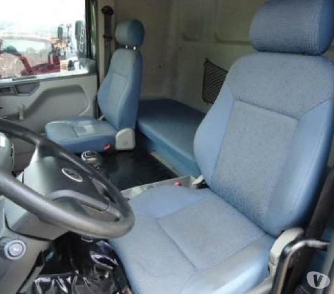 VOLKS 24.250 ANO 2012 BAU FRIGORICO COM TERMORKING