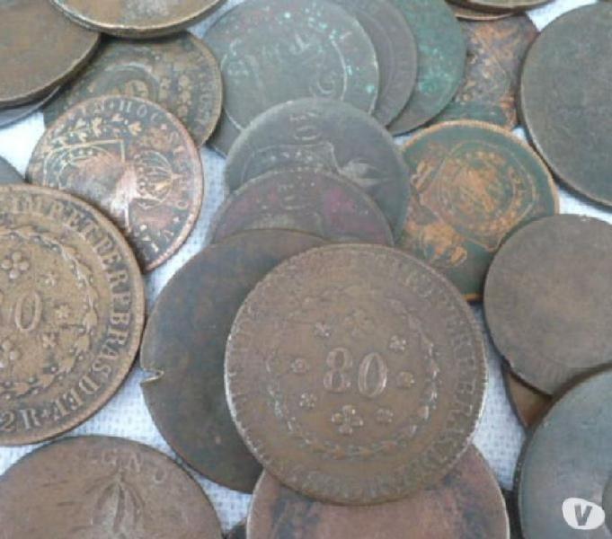 Compro Moedas Antigas d 1.645 até 1900 pago até R$1.000 o