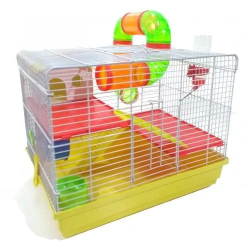 Gaiola Hamster Mh 116
