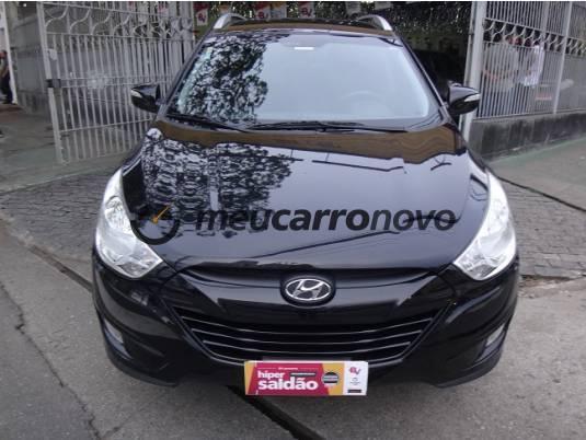 HYUNDAI IX35 2.0 16V 2WD FLEX AUT. 2014/2015
