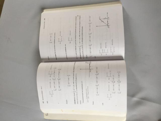 Livro Um Curso de Cálculo Vol 3