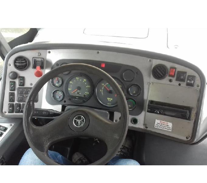 Micro ônibus Executivo - Mercedes-Benz 2009