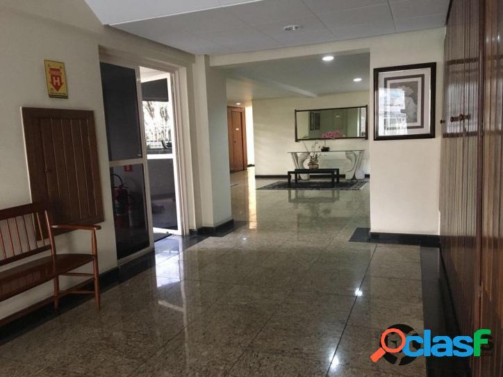 Apartamento Paraiso - 03 dorm (01 suíte) 114m² - 02 vgs