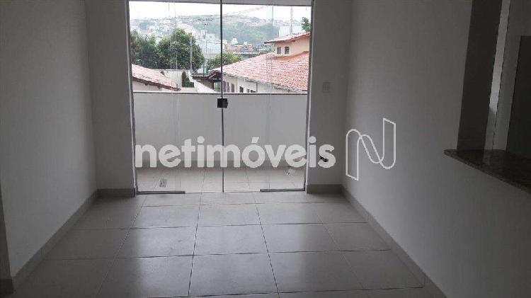 Apartamento, Vila Santa Luzia, 2 Quartos, 1 Vaga, 1 Suíte