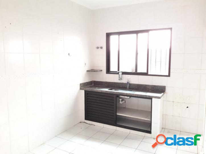 Casa 2 dormitórios, Bairro Boqueirão, Praia Grande, cod.