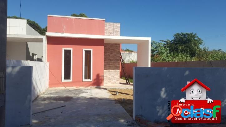 Casa nova para locação anual em São Pedro da Aldeia!