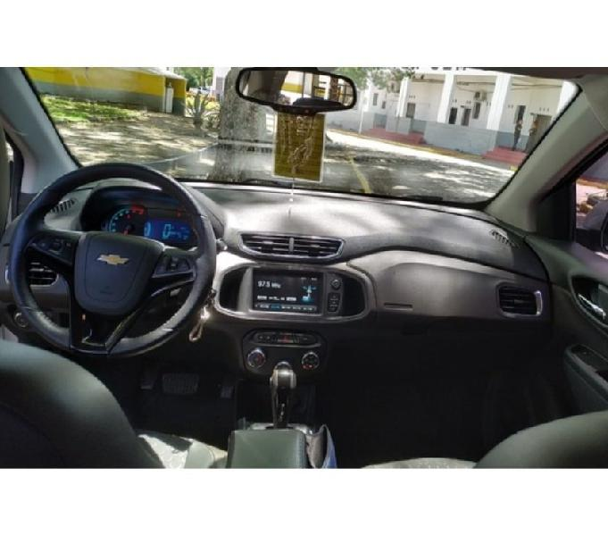 Chevrolet prisma 1.4 ltz (aut) 2017