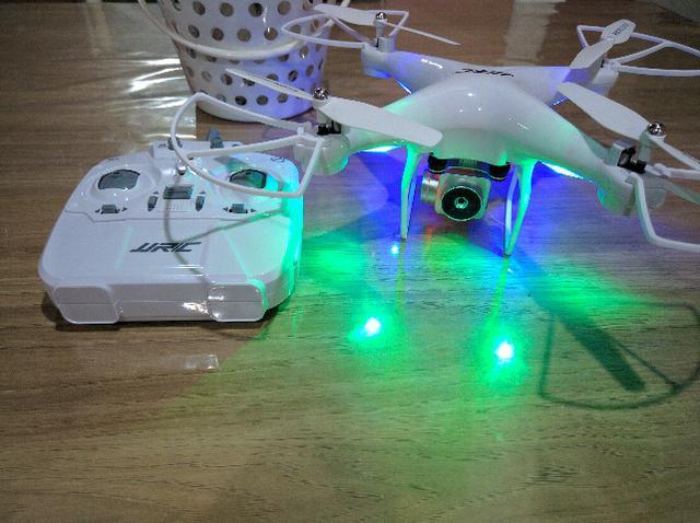 Drone JJRC original com Camera HD / trem de pouso Barato!