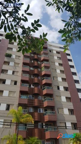 Excelente apartamento Jardim Aquarius 116 m² Ed New York