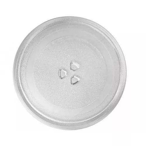 Prato Para Microondas Diversos 32 Cm Extra Forte