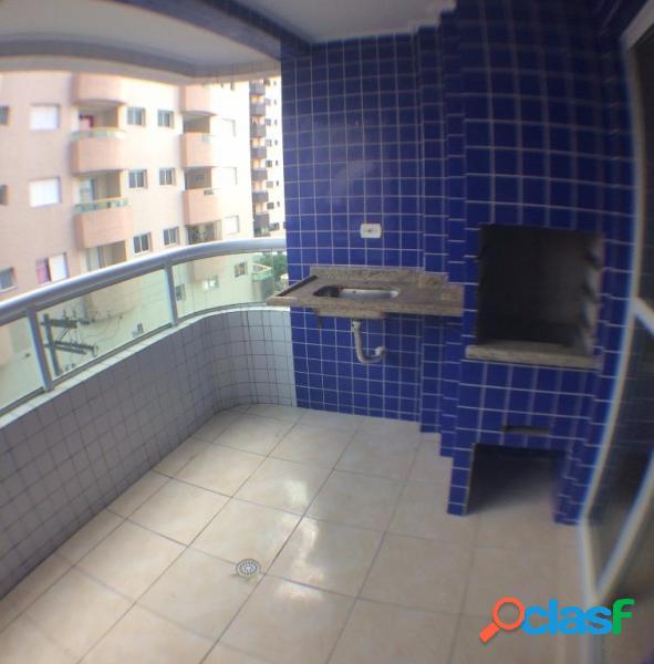 Res. Maison La Plage - Apartamento com 3 dorms em Praia