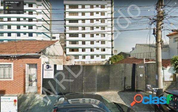 Terreno com 200 m2 em São Paulo - Vila Prudente por 545 mil