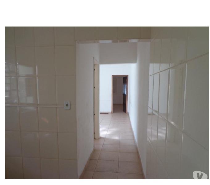 casa para locação, 2 dormitórios na Vila Tupi,REF; 145