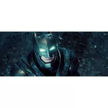 Código Hq Batman Armored Sideshow