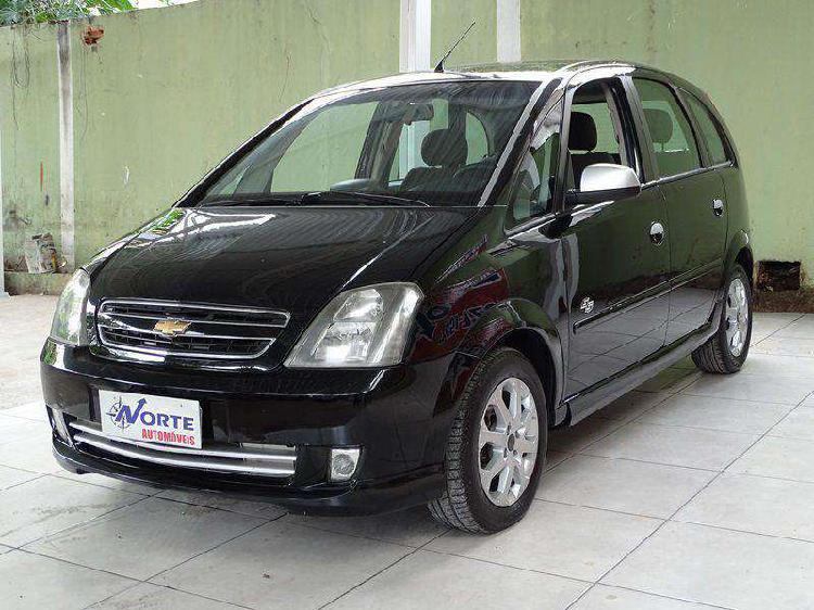 Chevrolet Meriva Ss Easytronic 1.8 Flexpower 5p