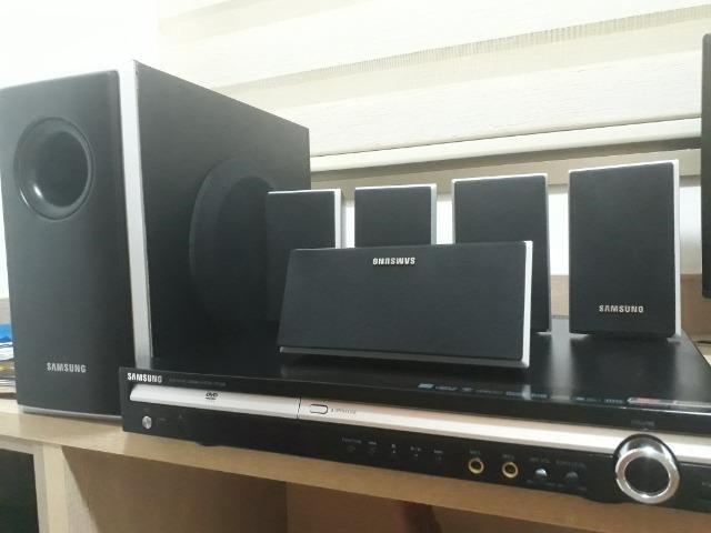 Home Theater Samsung Ht-qw rms