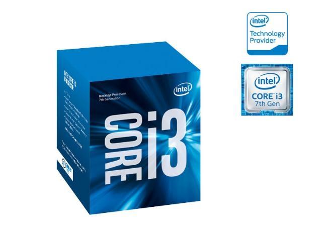Processador LGA Core I